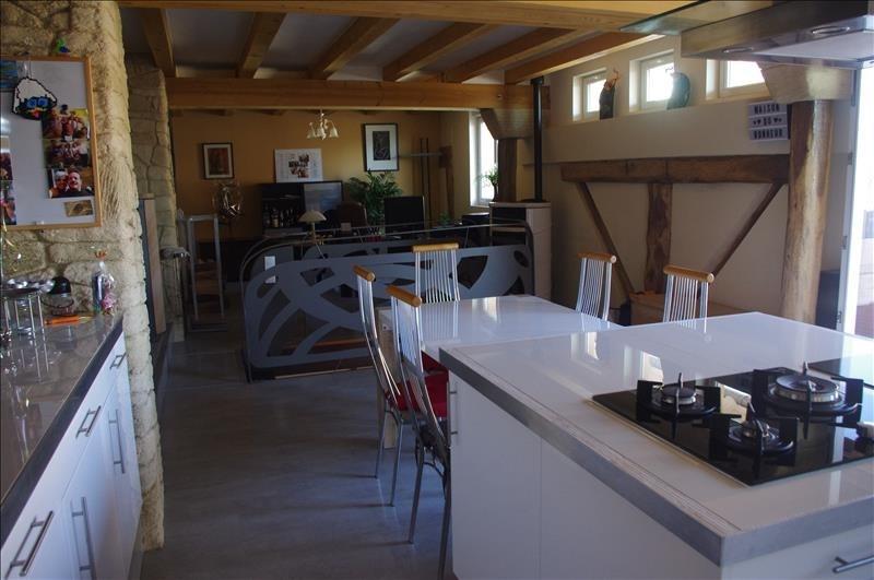 Sale house / villa Printzheim 250000€ - Picture 1