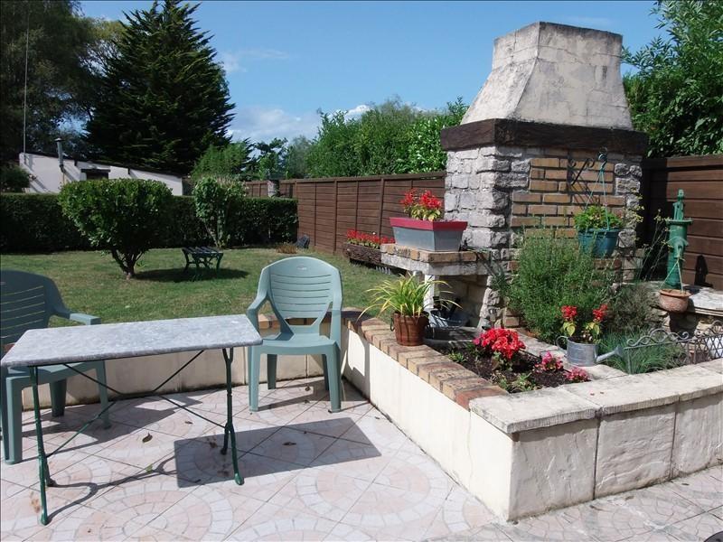 Vente maison / villa Blonville sur mer 243000€ - Photo 3