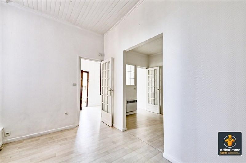 Sale apartment Villeneuve st georges 115000€ - Picture 6