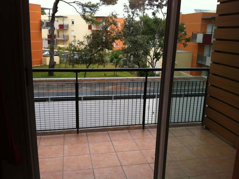Location appartement Beziers 598€ CC - Photo 2