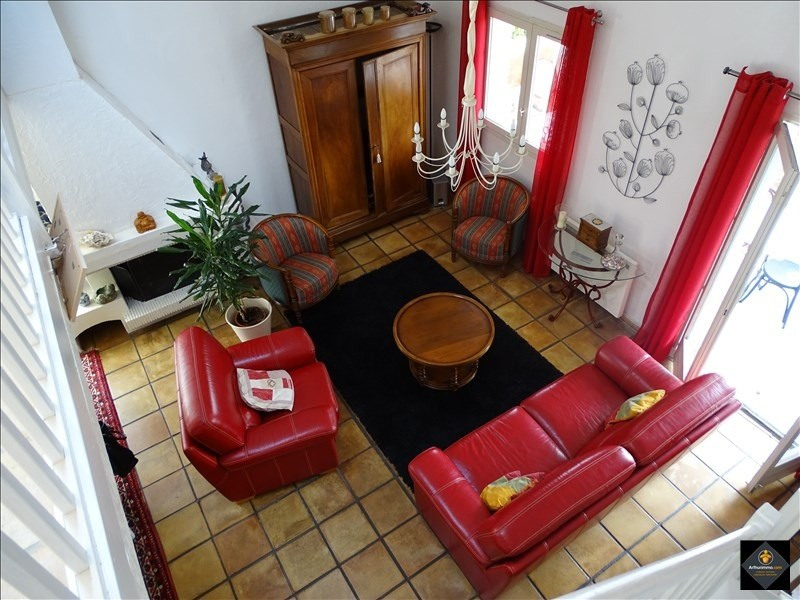 Deluxe sale house / villa Nice 635000€ - Picture 7