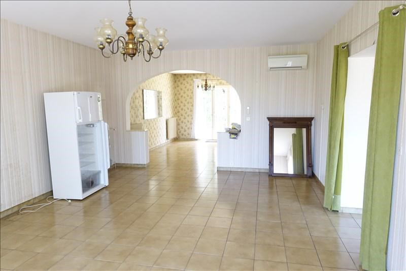 Vente maison / villa St savin 221000€ - Photo 3