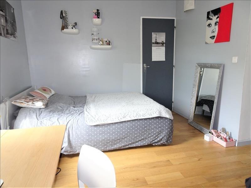 Sale house / villa Aussonne 369000€ - Picture 9