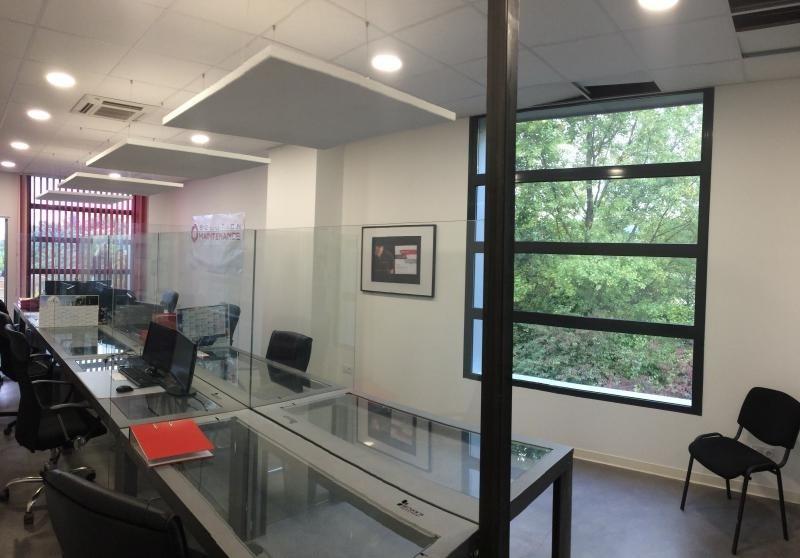 Locação escritório Valence 2858€ HT/HC - Fotografia 4