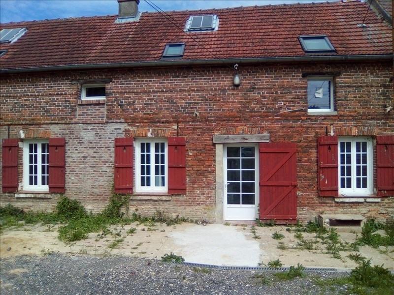 Vente maison / villa Beauvais 205000€ - Photo 1