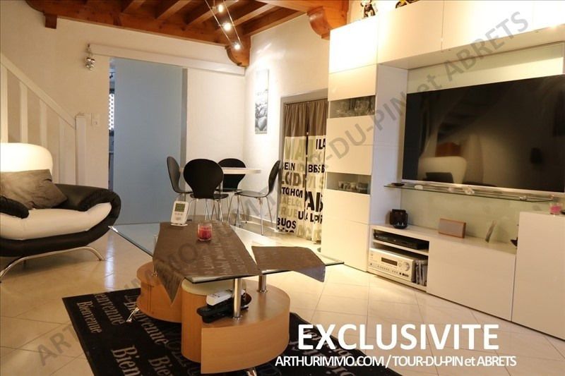 Vente maison / villa La tour du pin 125 000€ - Photo 2