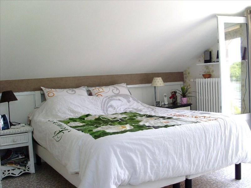 Sale house / villa Fontaine le port 274000€ - Picture 9