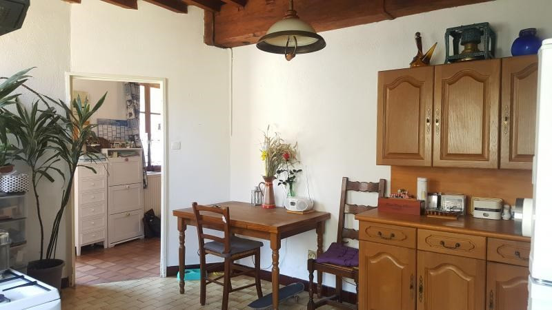 Vente maison / villa Oytier st oblas 128000€ - Photo 3