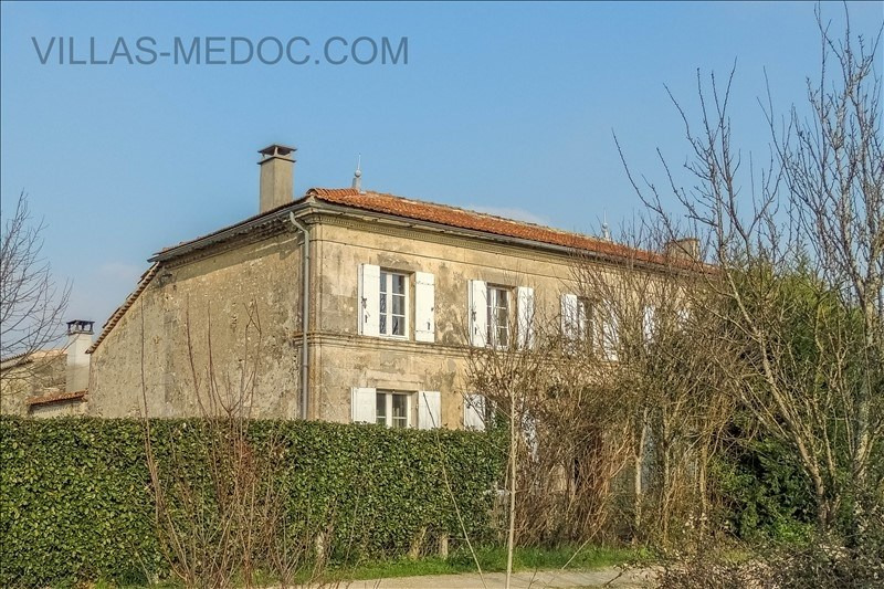 Vente maison / villa Ordonnac 440 000€ - Photo 1
