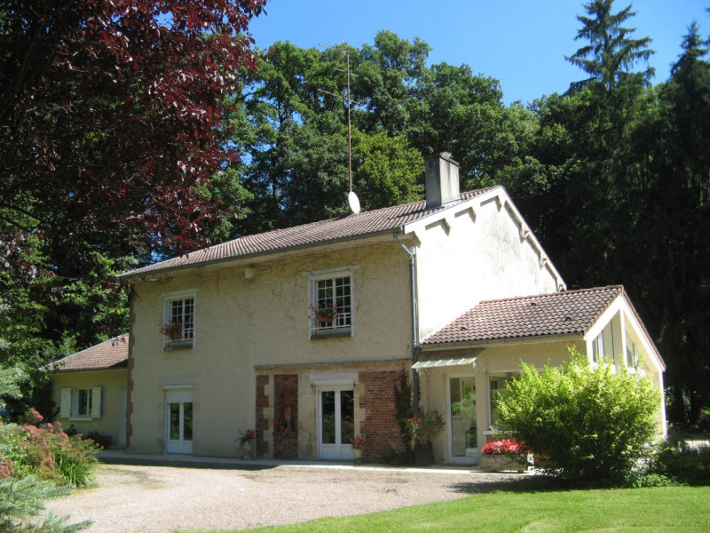 Vente maison / villa Châlons-en-champagne 364000€ - Photo 2
