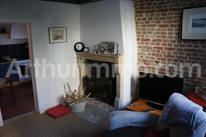 Sale house / villa Yport 140000€ - Picture 1