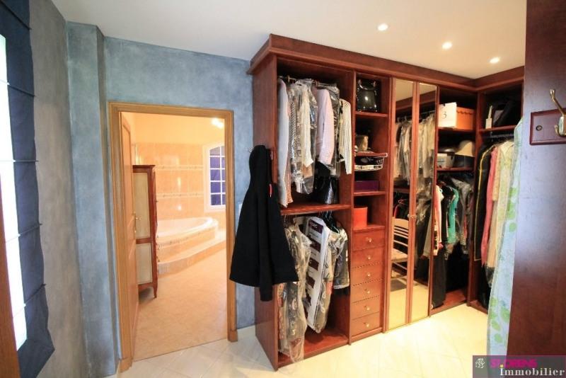 Deluxe sale house / villa Quint fonsegrives 10 minutes 940000€ - Picture 9