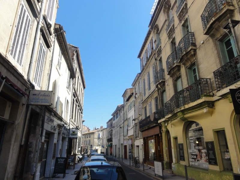 Vente local commercial Avignon 179000€ - Photo 1