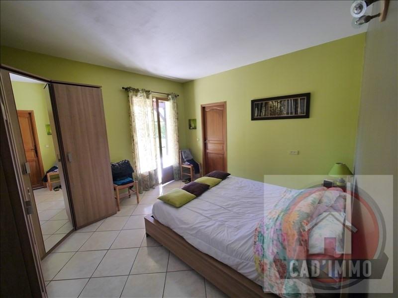 Vente maison / villa St pierre d eyraud 269000€ - Photo 5