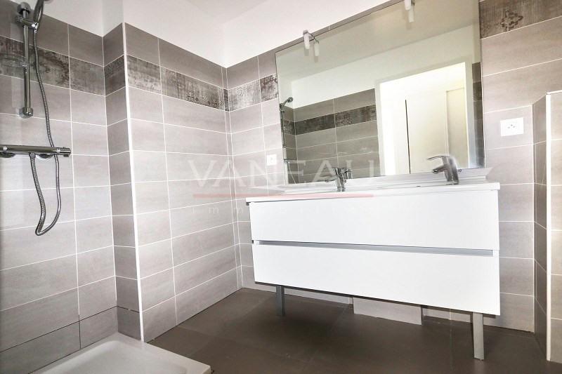 Vente de prestige appartement Antibes 340000€ - Photo 6