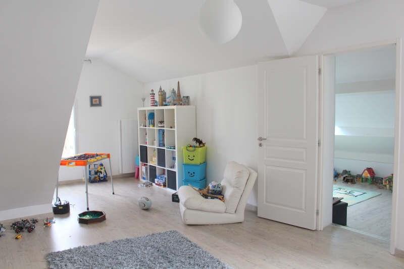 Deluxe sale house / villa Lamorlaye 699000€ - Picture 7