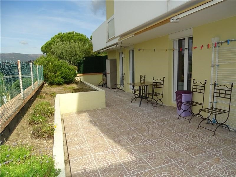 Vente appartement Nice 262 500€ - Photo 1