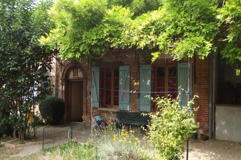 Vente maison / villa Lacroix falgarde 291500€ - Photo 1