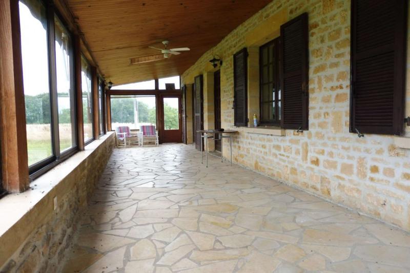 Vente maison / villa Saint vincent le paluel 212000€ - Photo 3