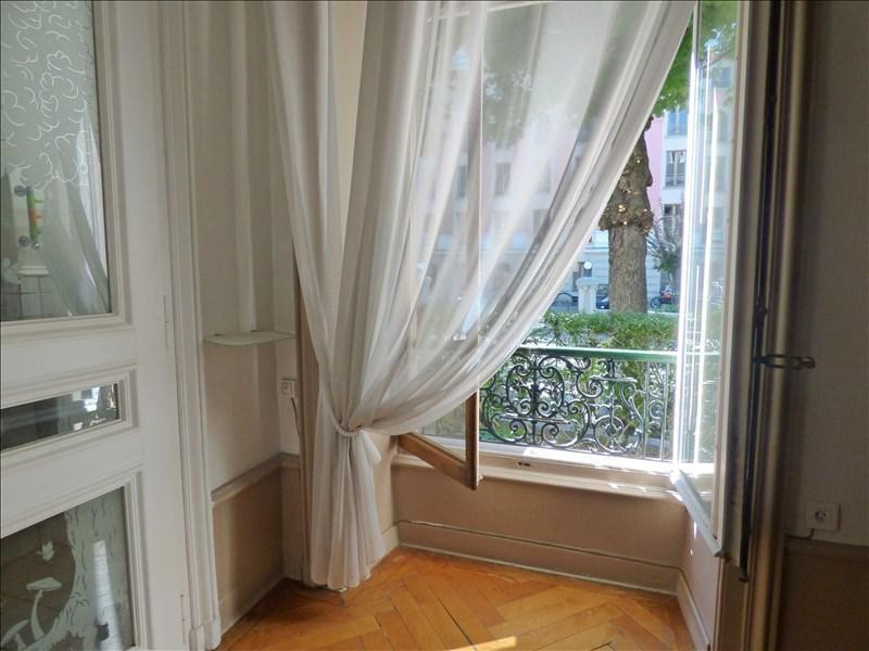 Sale apartment Aix les bains 99000€ - Picture 5