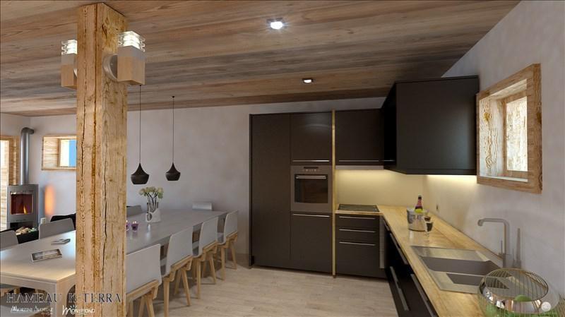 Immobile residenziali di prestigio casa Montriond 890000€ - Fotografia 4