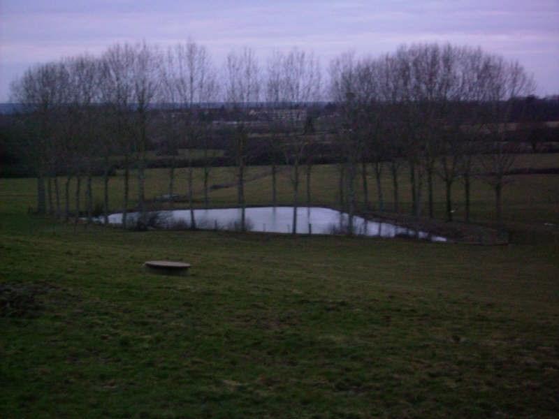 Vente terrain Coutin 44000€ - Photo 1