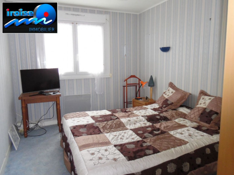 Vente appartement Brest 147100€ - Photo 7