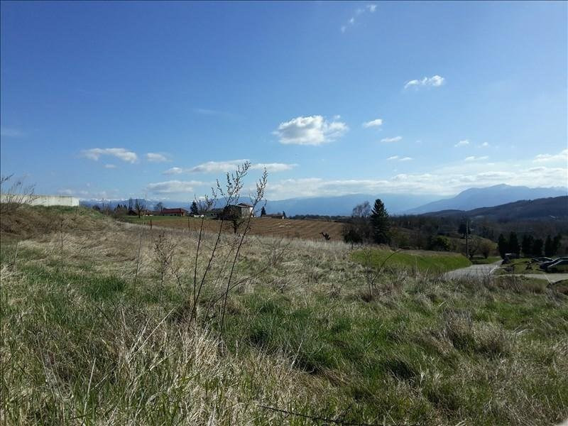 Vendita terreno Saint-antoine-l'abbaye 79000€ - Fotografia 5