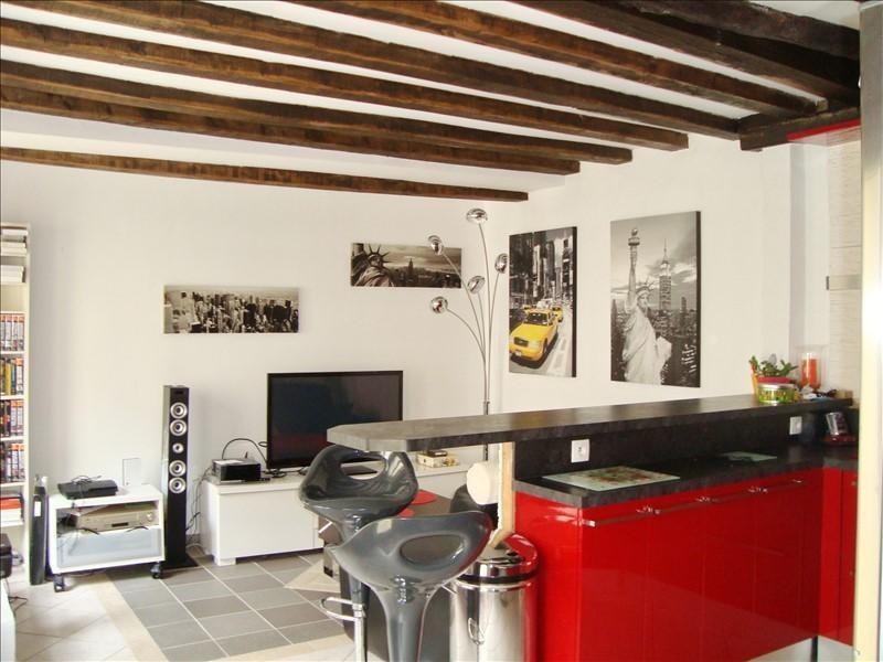 Verkauf wohnung Le port marly 145000€ - Fotografie 1