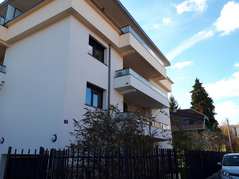 Rental apartment Annecy 754€ CC - Picture 2