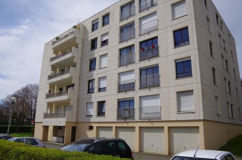 Vente appartement Caen 90000€ - Photo 1