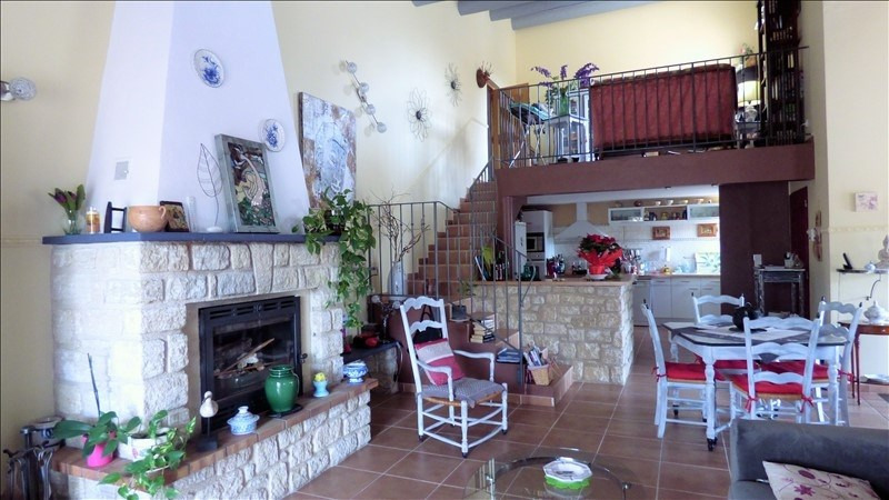 Vente maison / villa Mormoiron 480 000€ - Photo 3