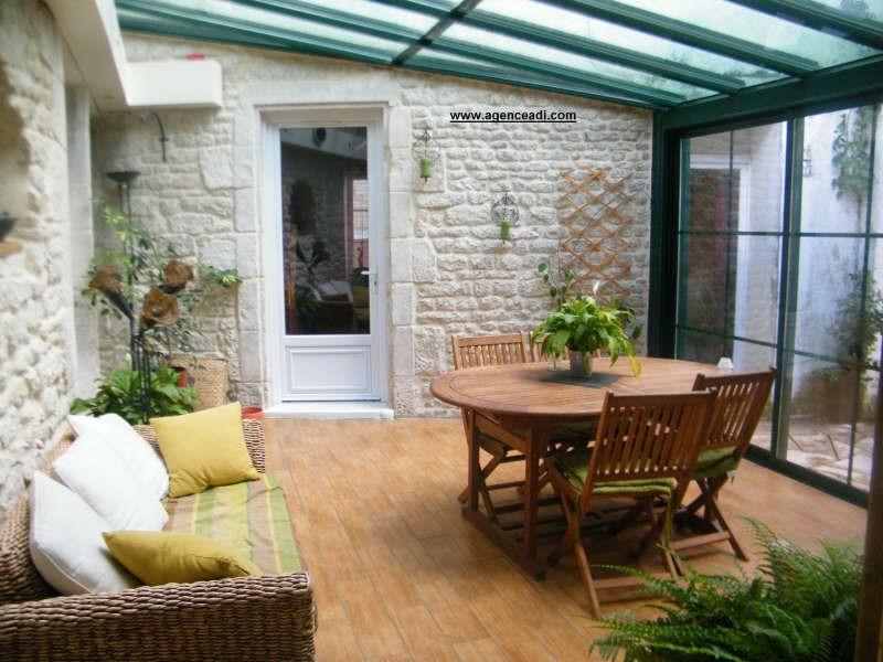 Vente maison / villa Cherveux 182000€ - Photo 1