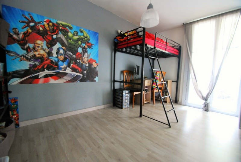 Sale apartment Bezons 174000€ - Picture 4