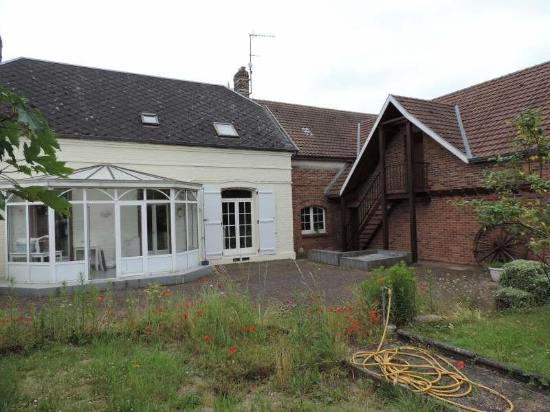 Vendita casa Arras 367500€ - Fotografia 2