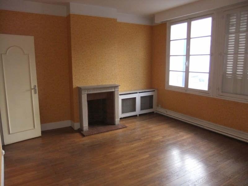 Sale apartment Soissons 212000€ - Picture 3
