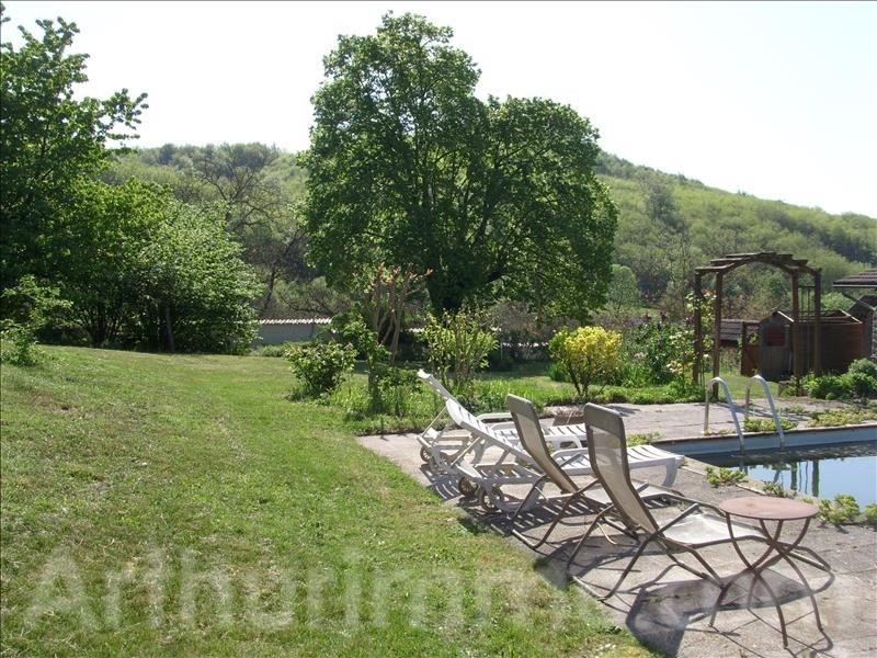 Sale house / villa Chatte 289000€ - Picture 2