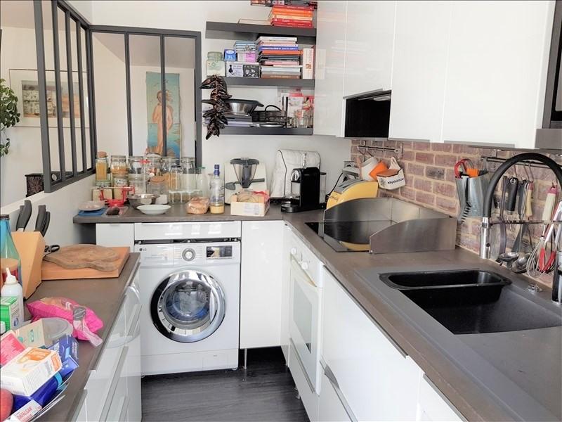 Vente appartement Chatillon 478000€ - Photo 3