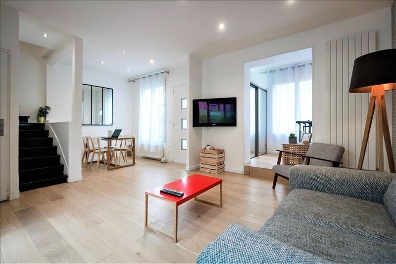 Verkoop  huis Asnieres sur seine 649000€ - Foto 2