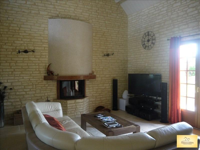 Vente maison / villa St illiers la ville 375000€ - Photo 9