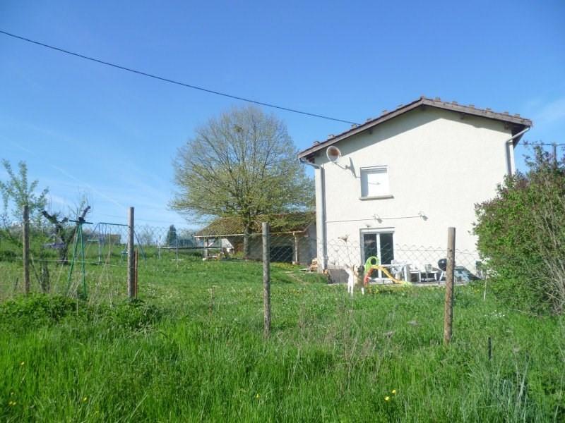 Sale house / villa Bessenay 230000€ - Picture 1