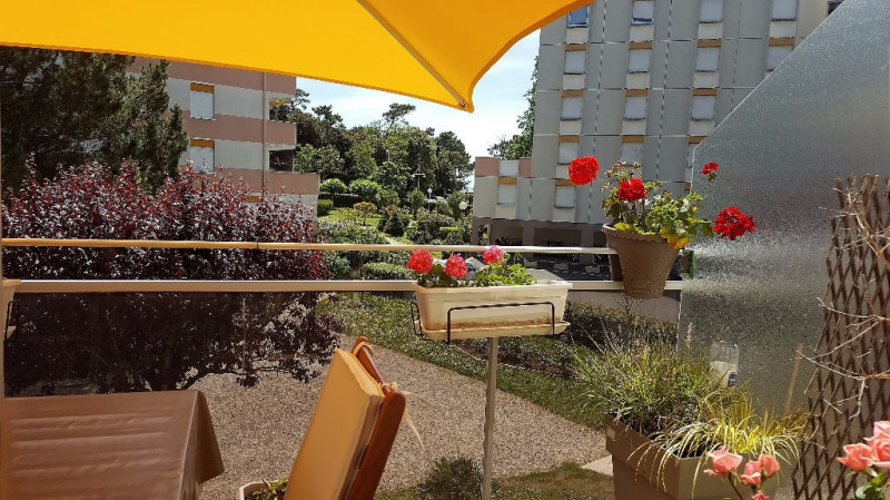 Sale apartment Vaux sur mer 89 880€ - Picture 3