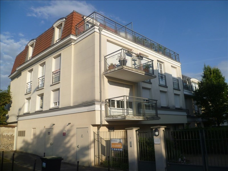 Sale apartment Deuil la barre 249 000€ - Picture 1