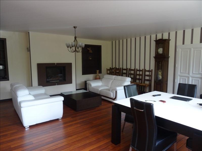 Sale house / villa Bergerac 209000€ - Picture 3