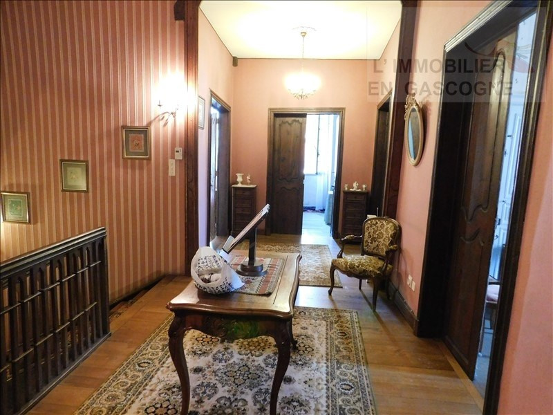 Vente maison / villa Vic fezensac 110 000€ - Photo 2