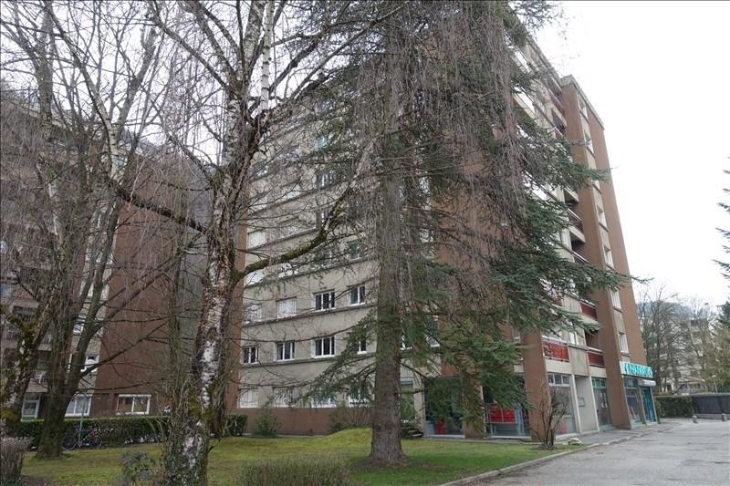 Vente appartement Gières 175000€ - Photo 1
