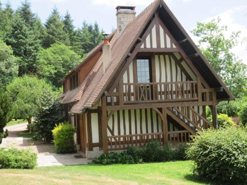 Venta  casa Alencon 314000€ - Fotografía 3