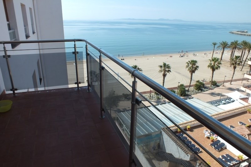 Vacation rental apartment Roses santa-margarita 520€ - Picture 2
