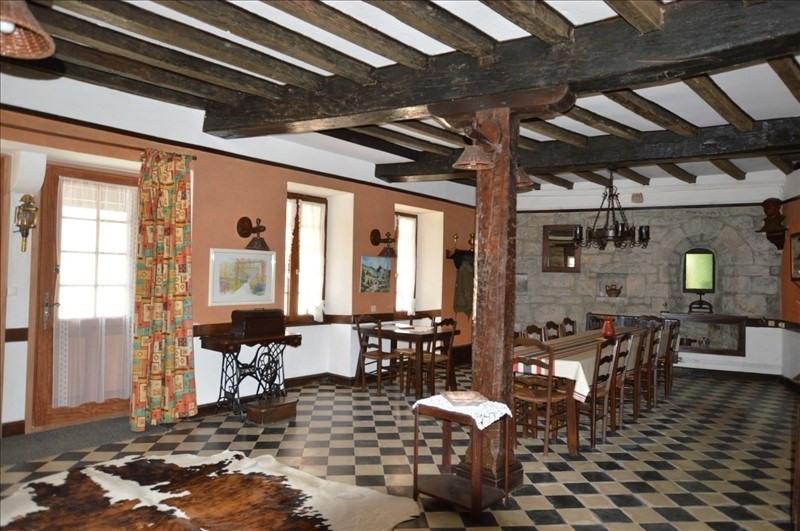 Venta  casa Sauveterre de bearn 385000€ - Fotografía 4