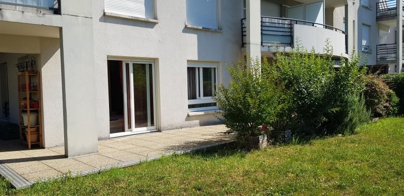 Sale apartment La motte servolex 360 000€ - Picture 2
